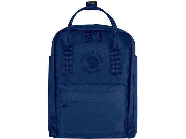 Fjällräven Re-Kånken Mini Backpack Barn midnight blue